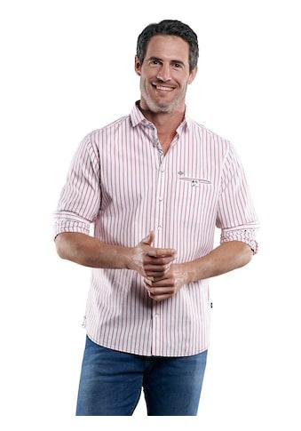 Engbers Gestreiftes Langarmhemd kaufen