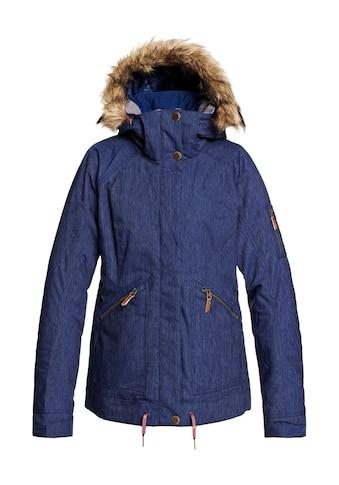 Roxy Snowboardjacke »Meade Denim« kaufen