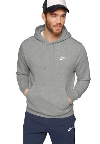 Nike Sportswear Kapuzensweatshirt »M NSW CLUB HOODIE PO BB« kaufen