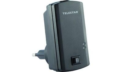 TELESTAR DVB-T2 HD Receiver »DIGIPORTY T2«, (WLAN), (streamt per Sender an kostenlose... kaufen