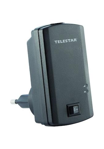 TELESTAR DVB-T2 HD Receiver »DIGIPORTY T2«, (WLAN ), (streamt per Sender an kostenlose... kaufen