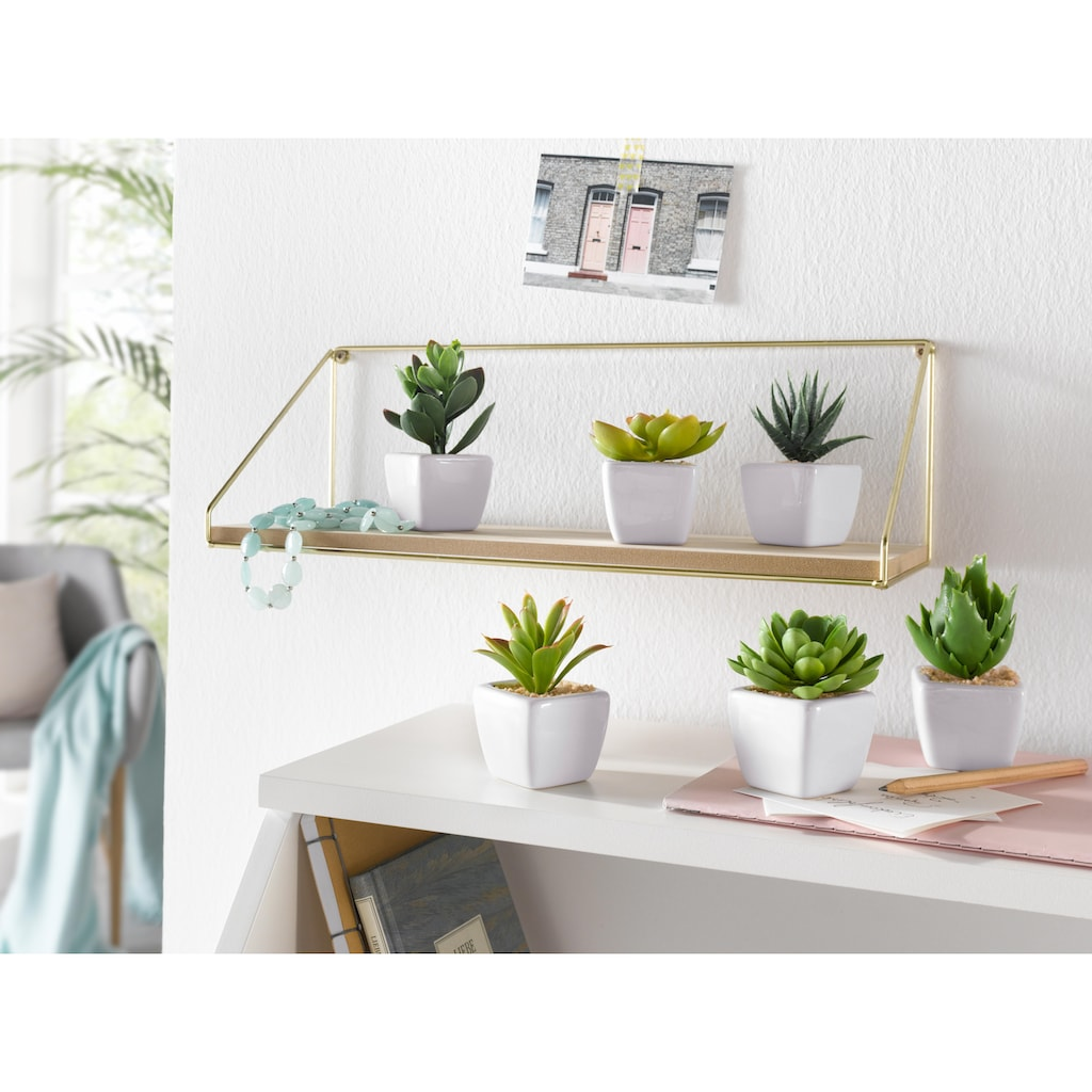 my home Kunstpflanze