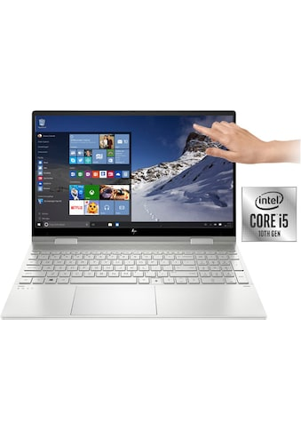 HP 15 - ed0242ng Convertible Notebook (39,6 cm / 15,6 Zoll, 256 GB SSD) kaufen
