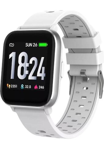 """Denver Smartwatch »SW-163« (3,3 cm/1,3 """" kaufen"""