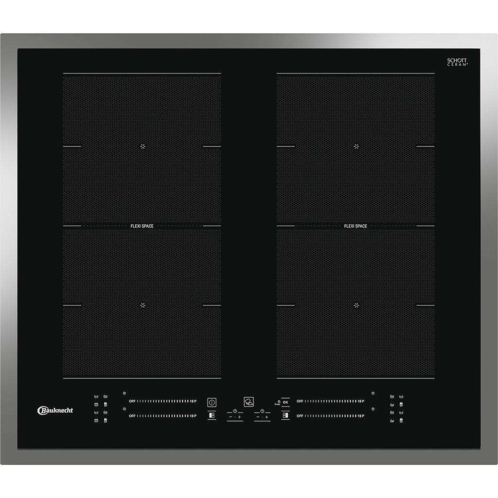 BAUKNECHT Induktions-Kochfeld »BS 3460F FT«, BS 3460F FT