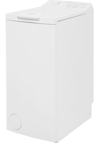 Privileg Waschmaschine Toplader PWT A51252P kaufen