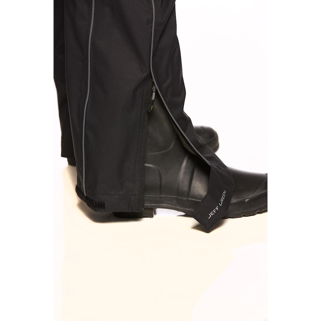 Jeff Green Regenhose »Rain«