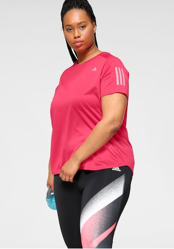 adidas Performance Laufshirt »OWN THE RUN TEE« kaufen