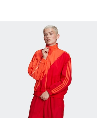 adidas Originals Trainingsjacke »ADICOLOR SLICED TREFOIL JAPONA TRACKTOP« kaufen
