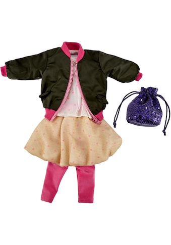 Käthe Kruse Puppenkleidung »Casual Fashion Outfit«, (5 tlg.) kaufen
