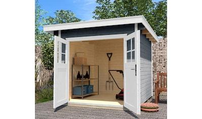 weka Gartenhaus »179 Gr.1« kaufen