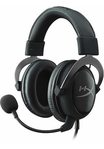 HyperX »Cloud II Pro« Gaming - Headset kaufen