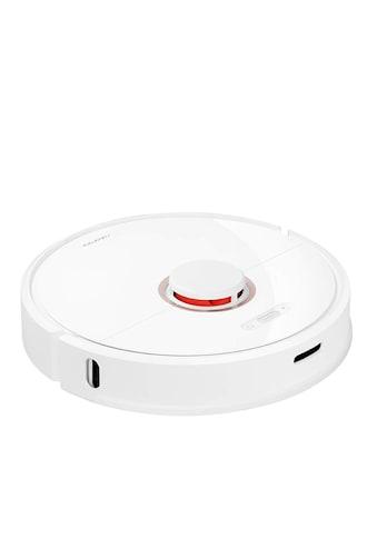 Roborock Saugroboter / Staubsauger (Wischfunktion, LDS Sensoren) »S6« kaufen