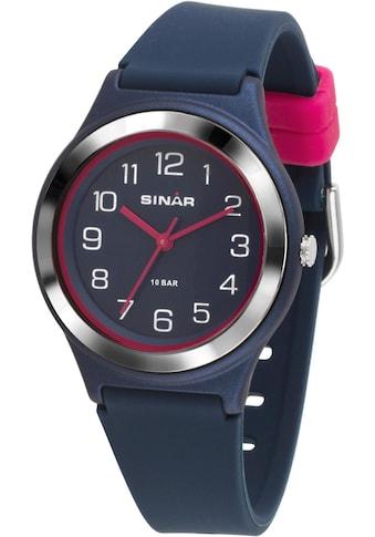 SINAR Quarzuhr »XB-48-2« kaufen