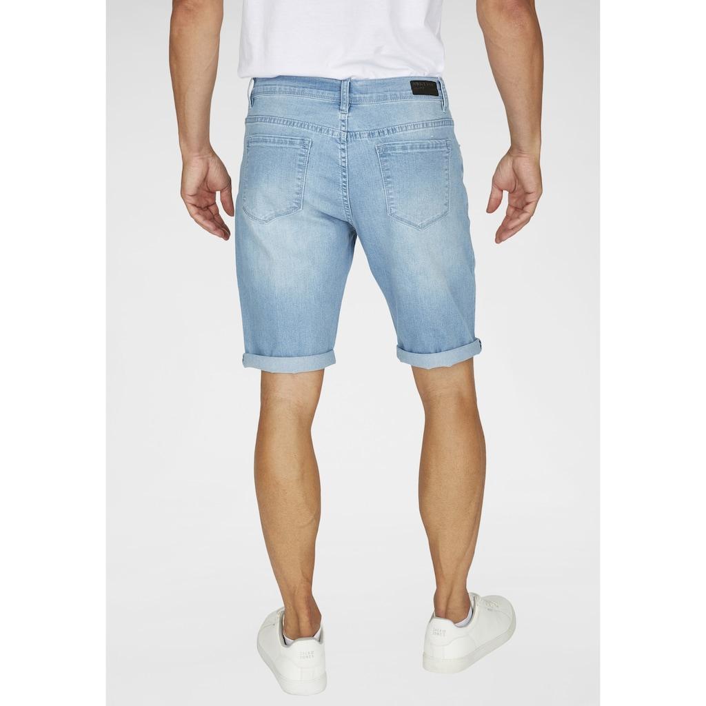 NAVIGAZIONE Jeansshorts