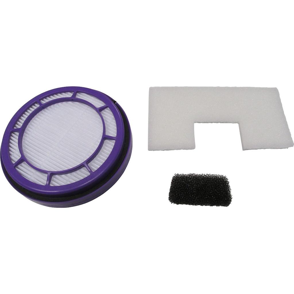 Hanseatic HEPA-Filter