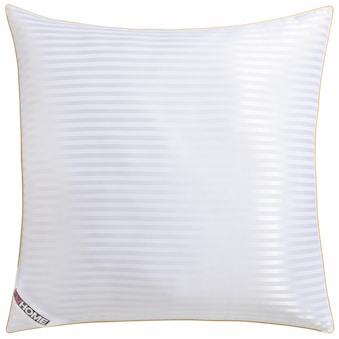 Microfaserkissen, »Samtweicher Jacquard«, my home, Füllung: 100% Polyester, Bezug: 100% Polyester kaufen