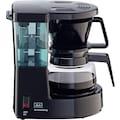 Melitta Filterkaffeemaschine »Aromaboy 1015-02«, 100, für 1-2 Tassen