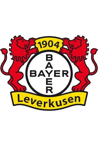 Wall-Art Wandtattoo »Bayer 04 Leverkusen Logo« kaufen