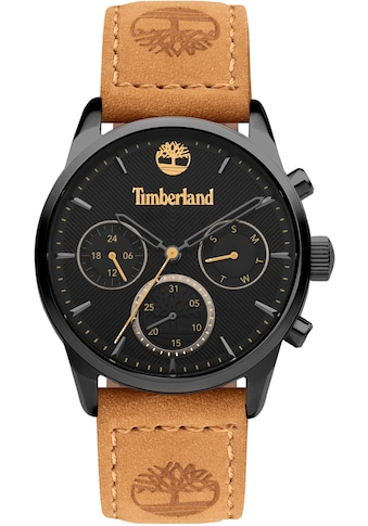 Timberland Multifunktionsuhr »HENNIKER III, TDWLF2101903« kaufen