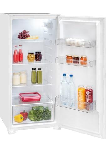 exquisit Einbaukühlschrank »EKS 201-4RVE A++« kaufen