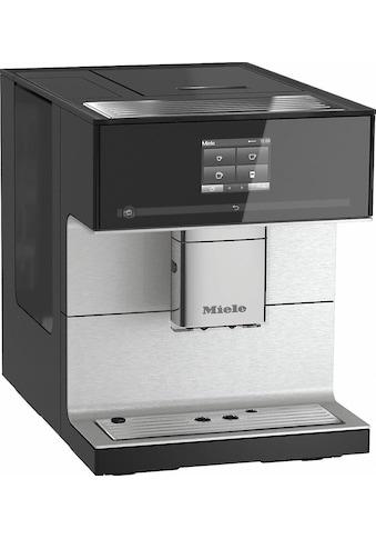 Miele Kaffeevollautomat »»CM 7350«« kaufen