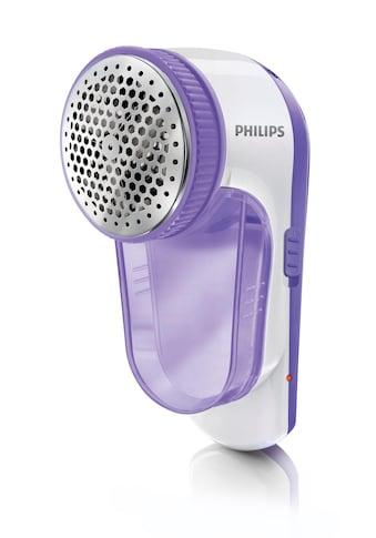 Philips Fusselrasierer GC027/00 kaufen