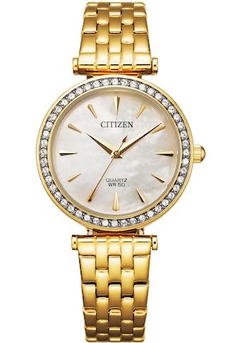 Citizen Quarzuhr »ER0212-50Y« kaufen