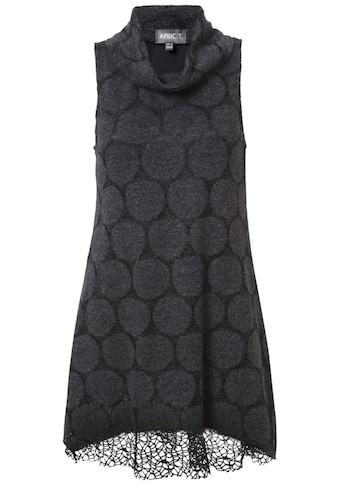 Apricot Tunikakleid »Knit Cowl Neck Layer Tunic«, mit Lagenlook kaufen