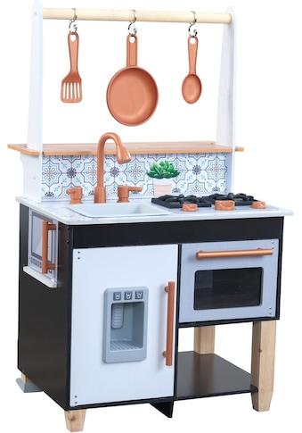 KidKraft® Spielküche »Artisan Island Toddler« kaufen