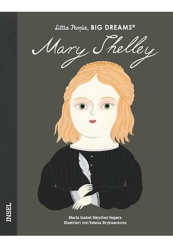 Buch »Mary Shelley / María Isabel Sánchez Vegara, Yelena Bryksenkova, Svenja Becker« kaufen