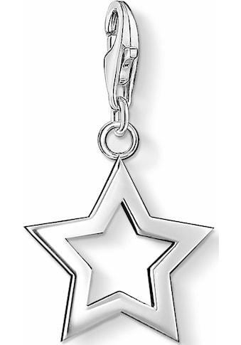 THOMAS SABO Charm - Einhänger »Stern, 0857 - 001 - 12« kaufen