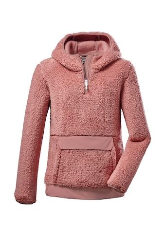 Killtec Sweatshirt »KSW 44 GRLS SWT SHRT« kaufen