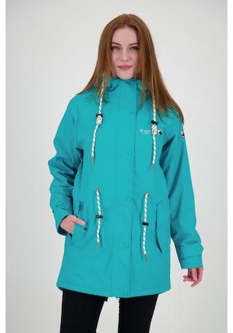 DEPROC Active Regenjacke »Friesennerz ELLESMERE WOMEN«, auch in Großen Größen erhältlich kaufen