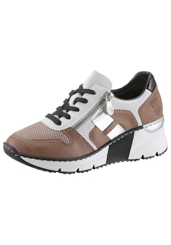 Rieker Wedgesneaker, im angesagten Look kaufen