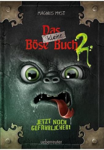 Buch Das kleine Böse Buch 2 / Magnus Myst; Thomas Hussung kaufen