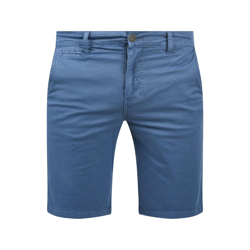 Solid Jeansshorts »21103930«, kurze Jeanshose