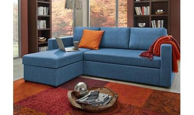ATLANTIC home collection Ecksofa kaufen