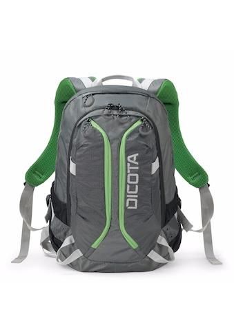 """DICOTA Notebook-Rucksack »Backpack ACTIVE 14-15.6""""« kaufen"""