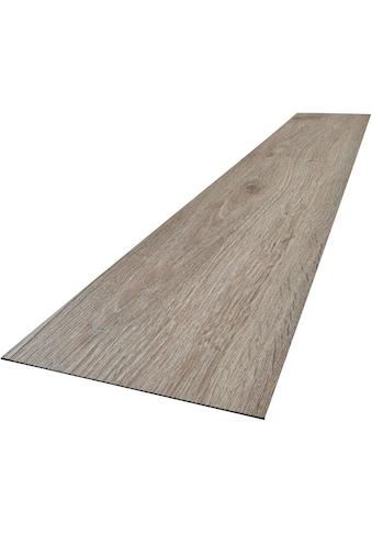 Vinylboden »PVC Planke«, 60 Stück, 8,36 m², selbstklebend kaufen