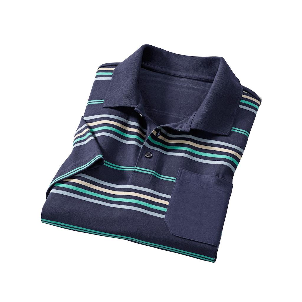 Classic Poloshirt