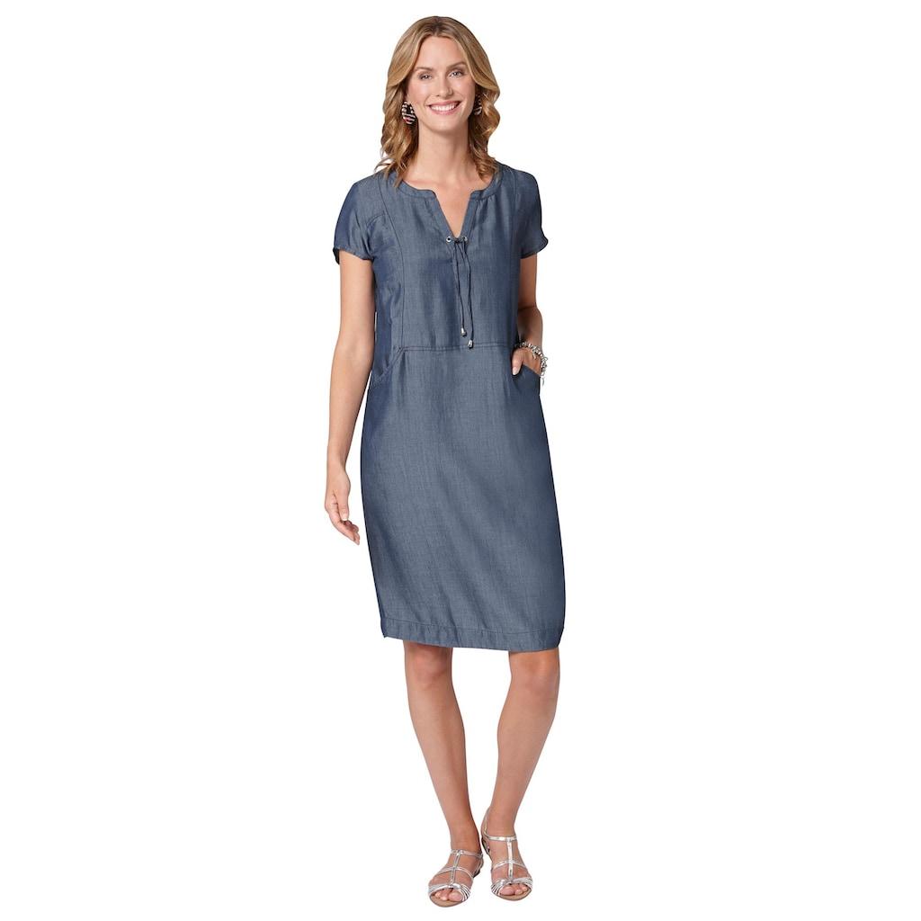 Ambria Tunikakleid »Kleid«