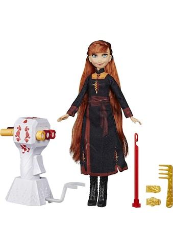 """Hasbro Anziehpuppe """"Die Eiskönigin II, Flechtspaß Anna"""" kaufen"""
