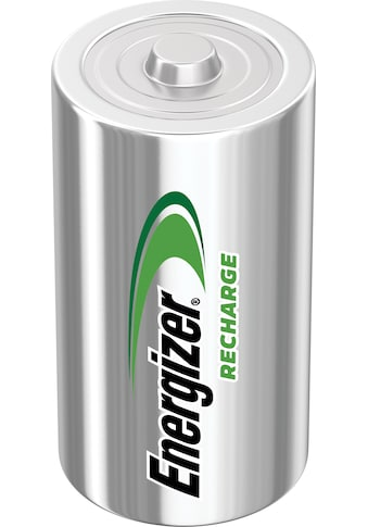 Energizer Akku »NiMH Power Plus, Mono (D), 2500 mAh 2 Stück«, Mono, D kaufen