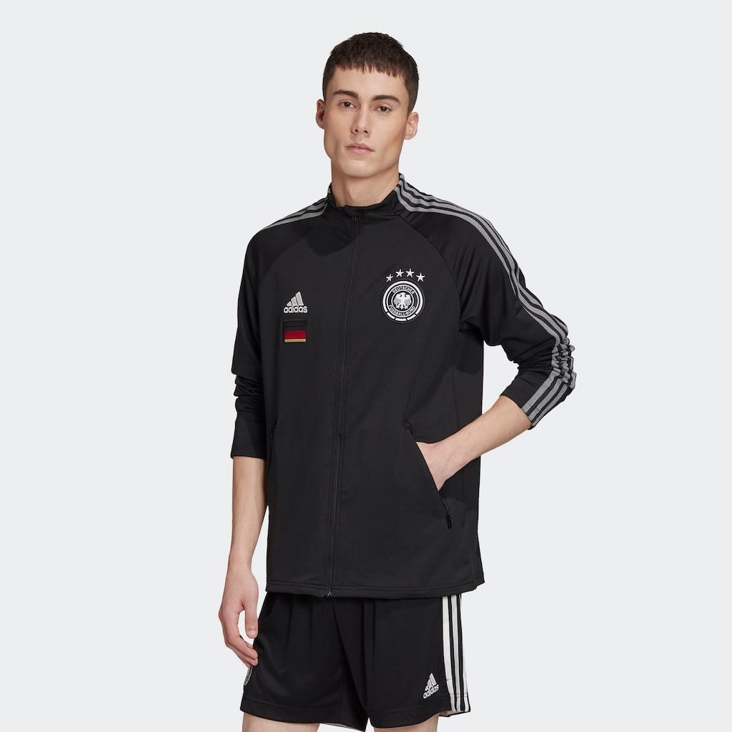 adidas Performance Trainingsjacke »DFB Anthem JACKET«