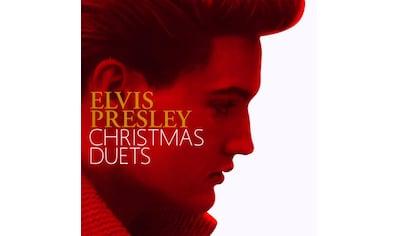 Musik-CD »Elvis Presley Christmas Duets / Presley,Elvis« kaufen