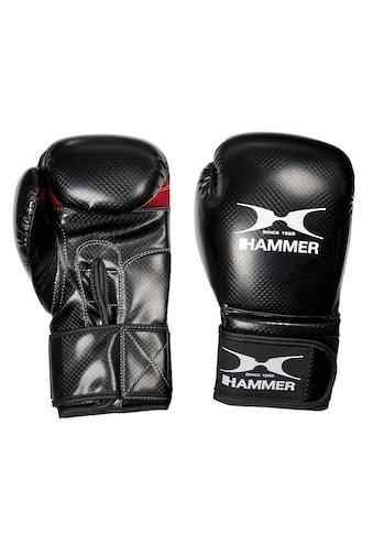 Hammer Boxhandschuhe »X - Shock« kaufen
