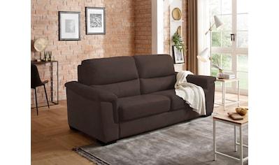 Premium collection by Home affaire Schlafsofa »Amrum« kaufen