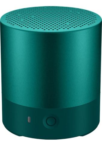 Huawei Lautsprecher »MiniSpeaker CM510« kaufen