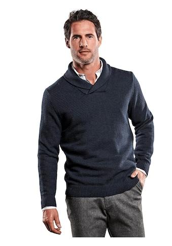Engbers Pullover mit Schalkragen kaufen